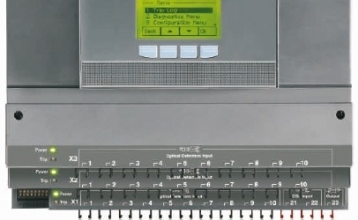 Monitor de Arco Elétrico TVOC – 2