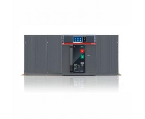 Disjuntor de baixa tensão SACE Emax Dois